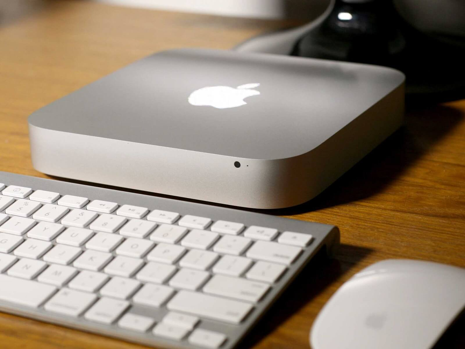 mac mini 2014 keyboard low - Apple guarda novidades para iPad e Mac no próximo dia 30