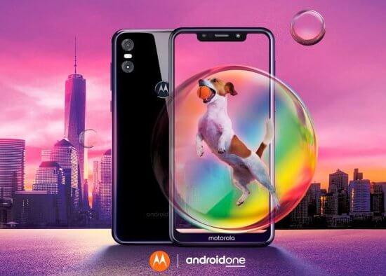 motorola one 700x394 550x394 - Motorola One é o primeiro smartphone com Android One a chegar ao Brasil