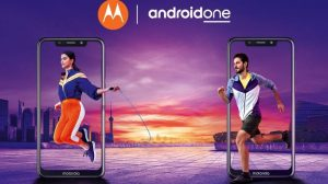 motorola one and motorola one power