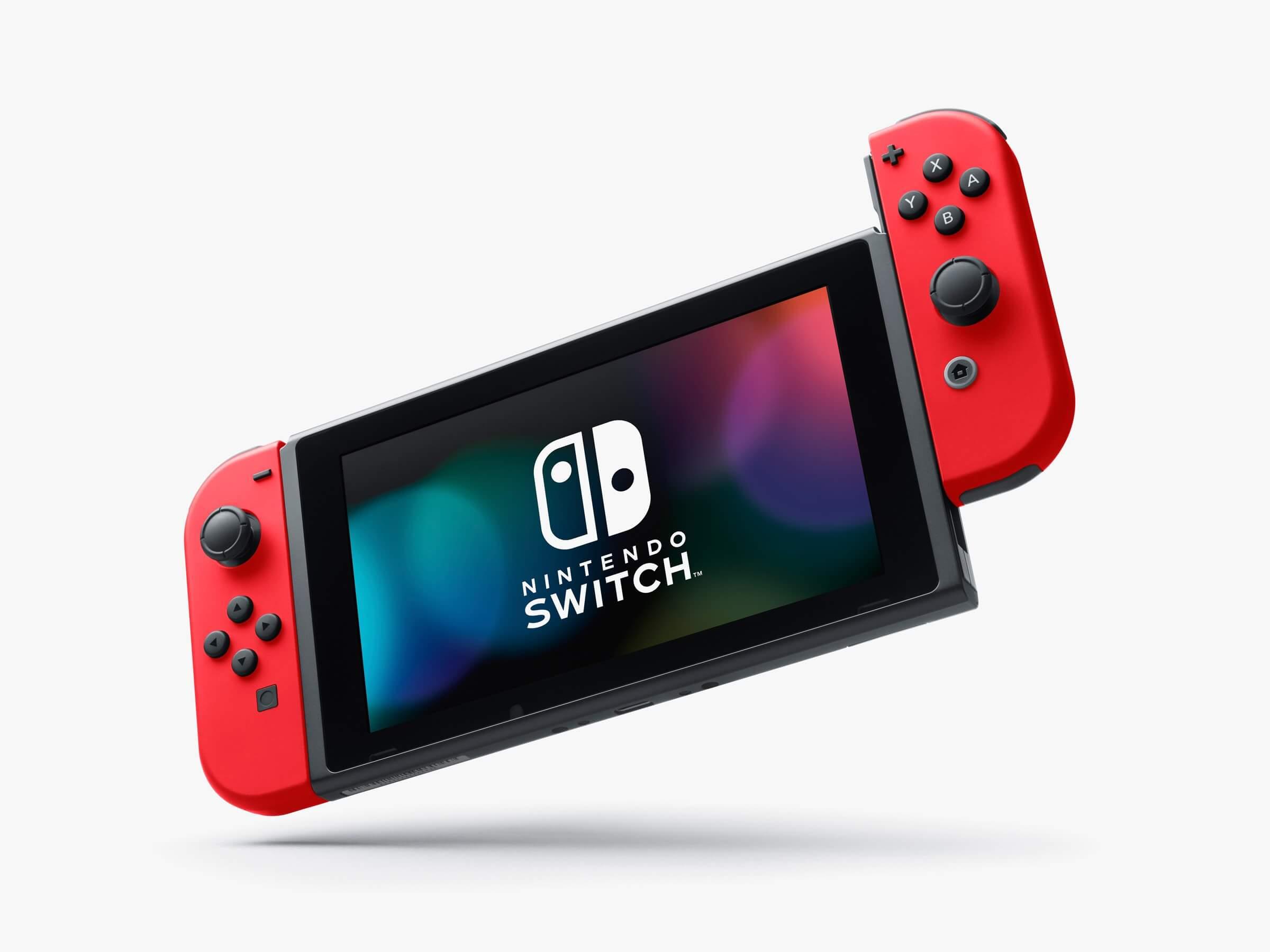 Nintendo ta