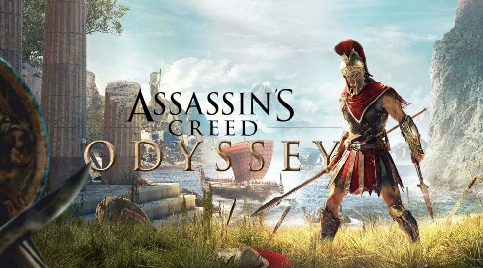 photo5082828353408444433 990x549 - Review: Assassin's Creed Odyssey é uma aventura digna dos deuses gregos