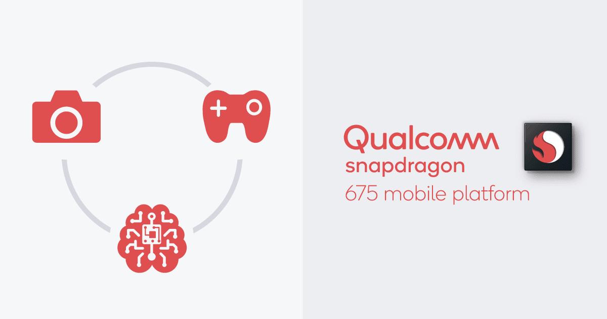 Qualcomm anuncia Snapdragon 675, novos módulos de antena 5G e mais