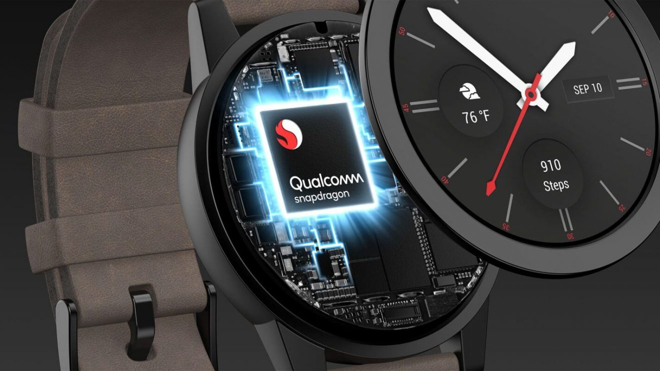 Snapdragon Wear: Qualcomm anuncia investimento em wearables