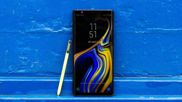 Note 9 é uma ótima opção para quem utiliza smartphone tanto para vida pessoal quanto profissional