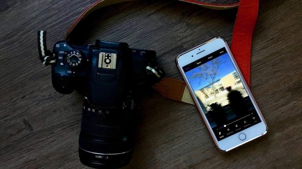 Editor de Imagem: conheça os 10 melhores aplicativos para Android e iOS