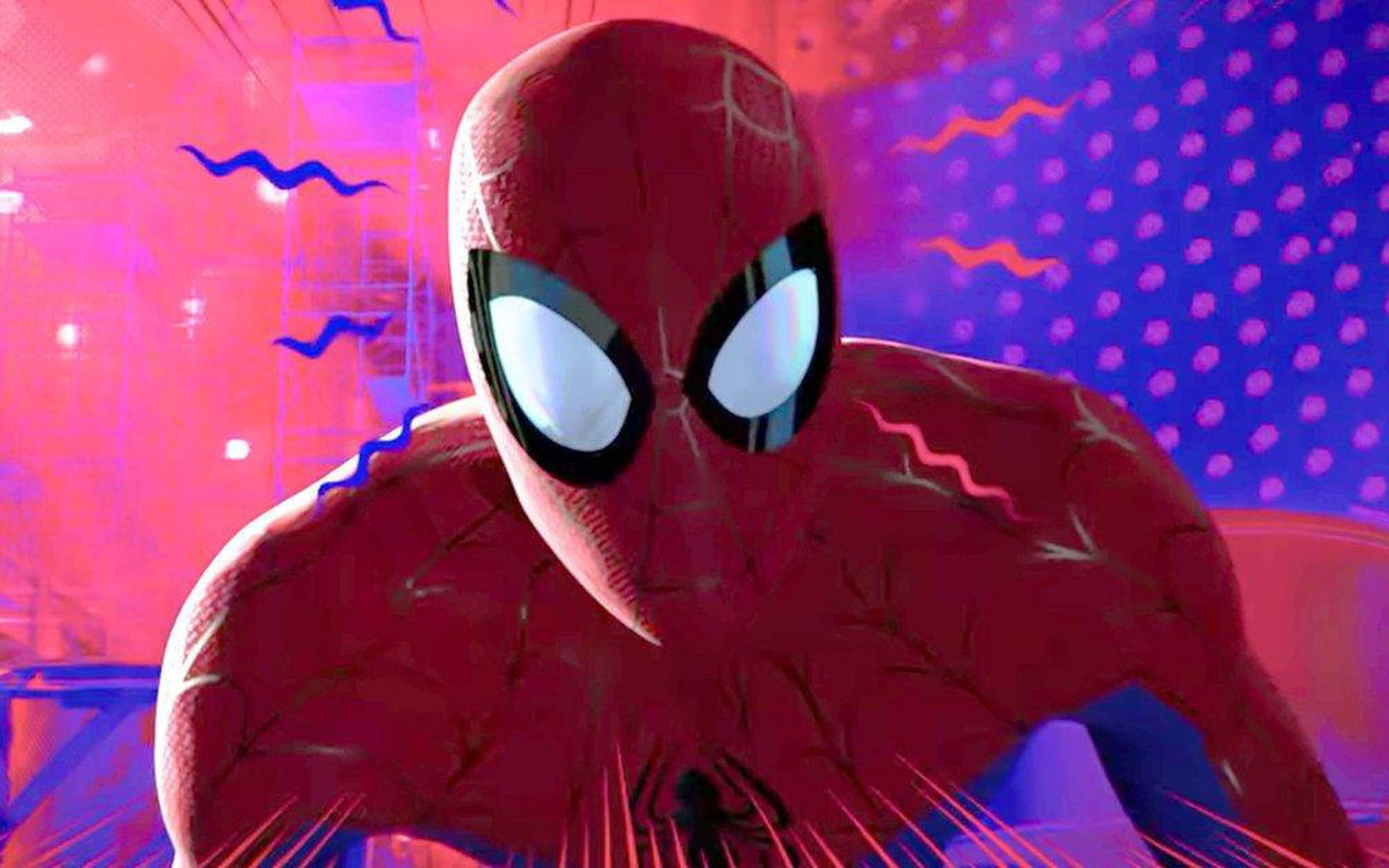 spiderverse - Into the Spider Verse: novo trailer de Spider Man é todo sobre os anos 90