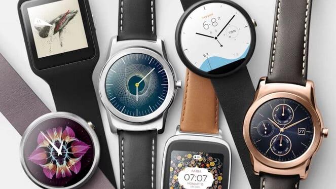wear h1 - Snapdragon Wear: Qualcomm anuncia investimento em wearables