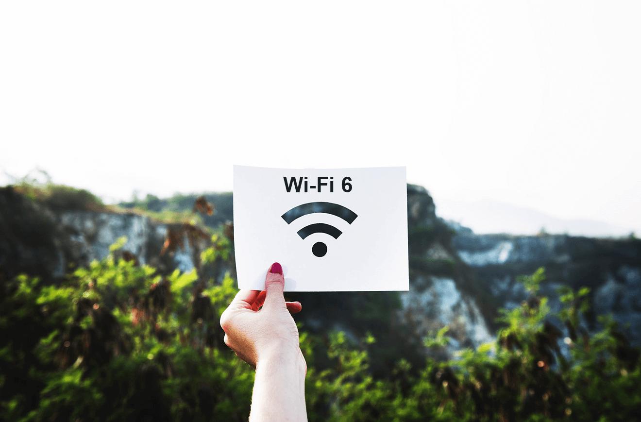 Wi fi6