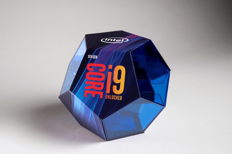 Intel lança processadores intel core i5, i7 e i9 de 9ª geração no brasil