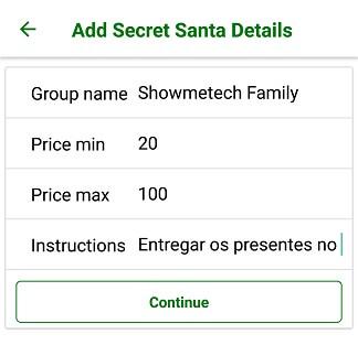 2 3 - Amigo secreto por app: como fazer o seu sorteio