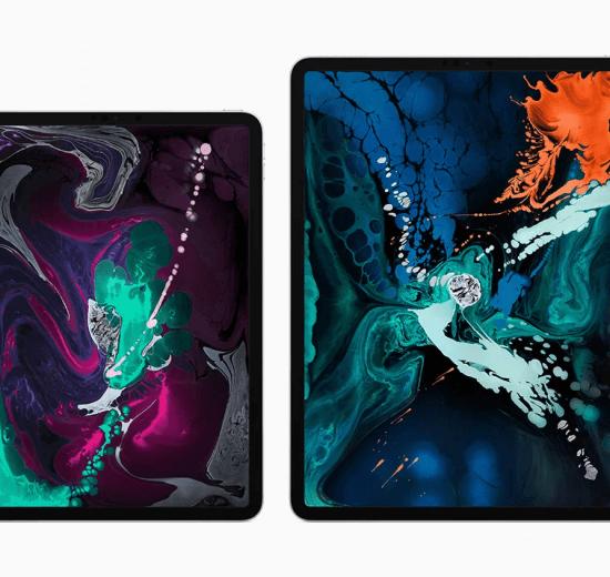 2 550x520 - iPad Pro supera Surface Pro 6 e MacBook Pro em Benchmark
