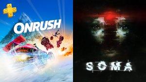 PS Plus de Dezembro terá Soma, Onrush e muito mais 8