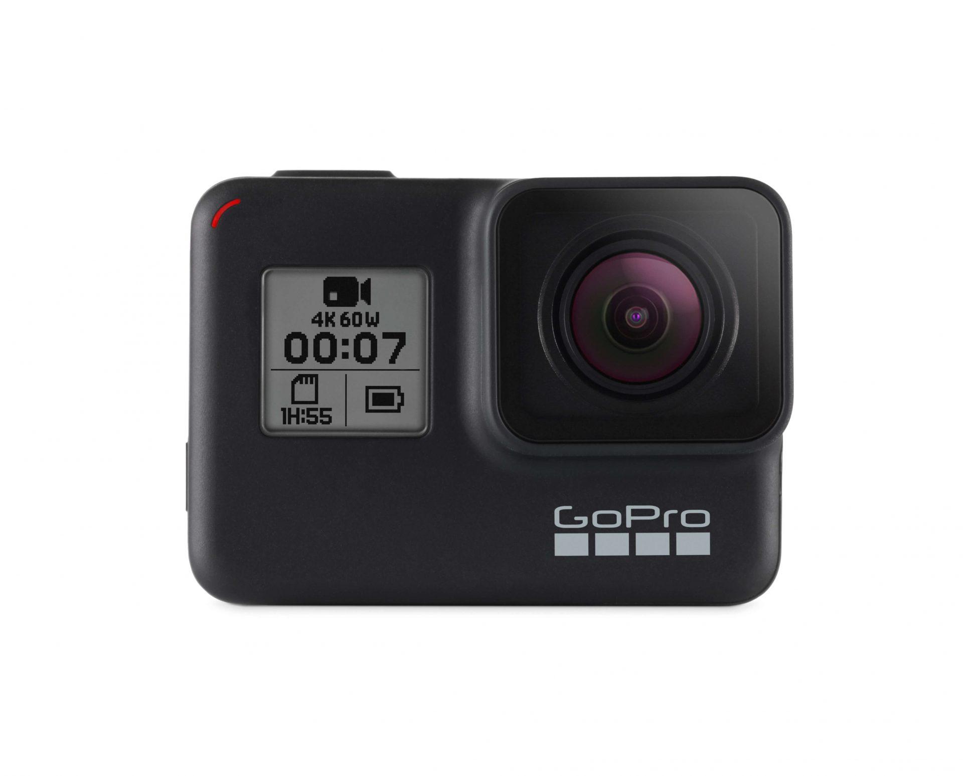 38807011 HERO7 Black 0 master - A espera acabou: a ousada GoPro Hero 7 chega ao Brasil em três versões