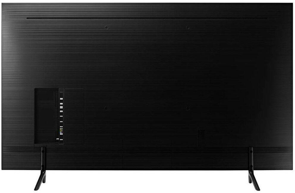 Review: smart tv 4k samsung nu7100 oferece muito sem cobrar caro. Nesta análise, você descobre se a samsung nu7100, uma das principais smart tvs 4k da empresa sul-coreana, vale realmente a pena
