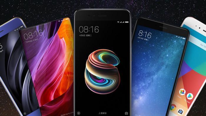 importar celulares da China