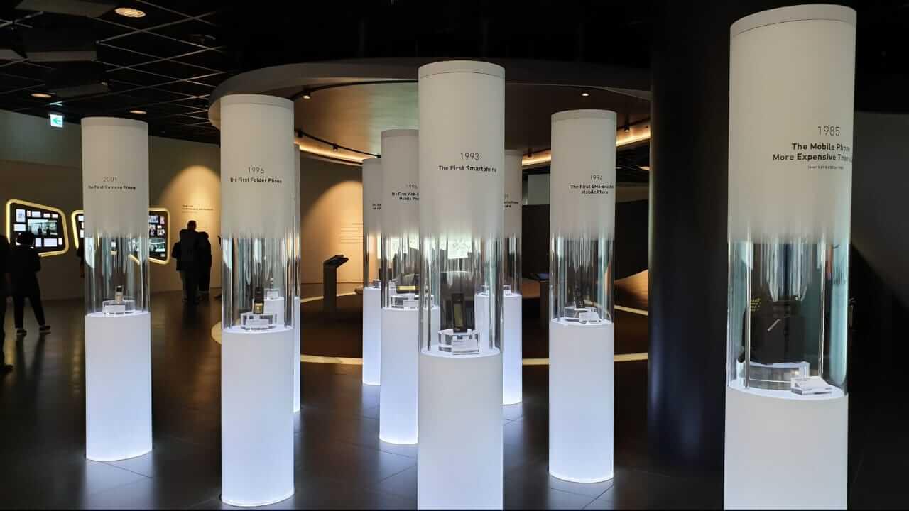 Samsung city: conheça os laboratórios da empresa na coreia do sul. Em mais um capítulo de nossa viagem pelas instalações da samsung ao redor do mundo, visitamos os principais laboratórios da empresa na coreia do sul