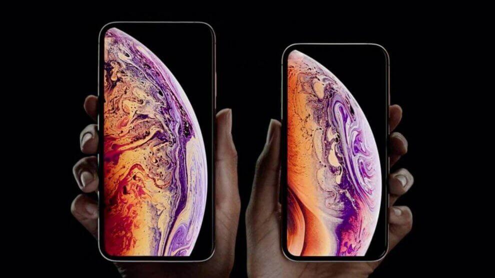 7013937 x720 990x557 - Iphones XR, XS, XS Max e Apple Watch Series 4 chegam ao Brasil