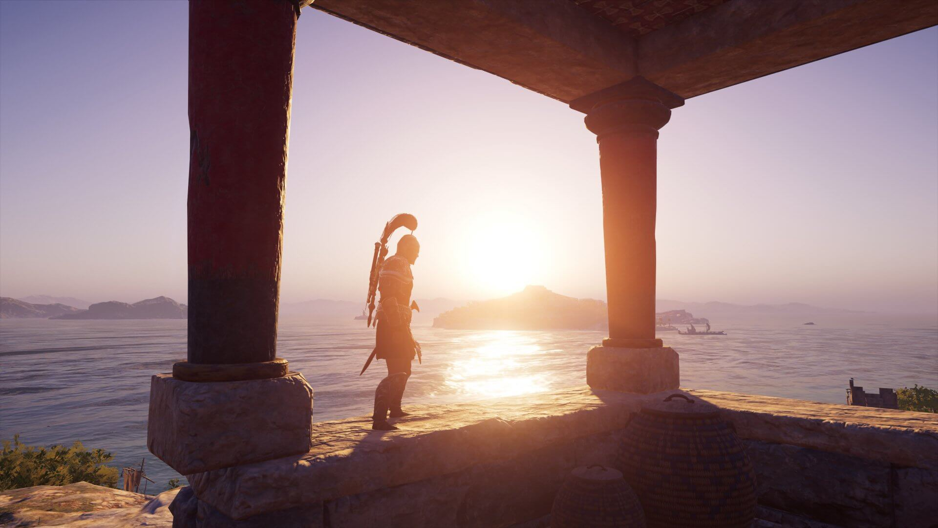 Assassins Creed® Odyssey  17 - Assassin's Creed Odyssey: confira o guia de dicas e truques do game