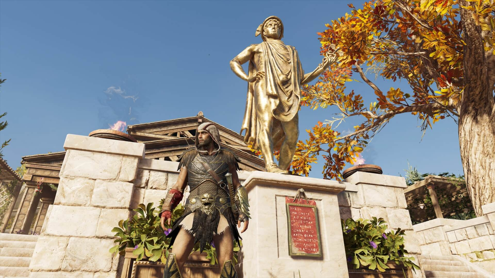 Assassins Creed® Odyssey  60 - Assassin's Creed Odyssey: confira o guia de dicas e truques do game