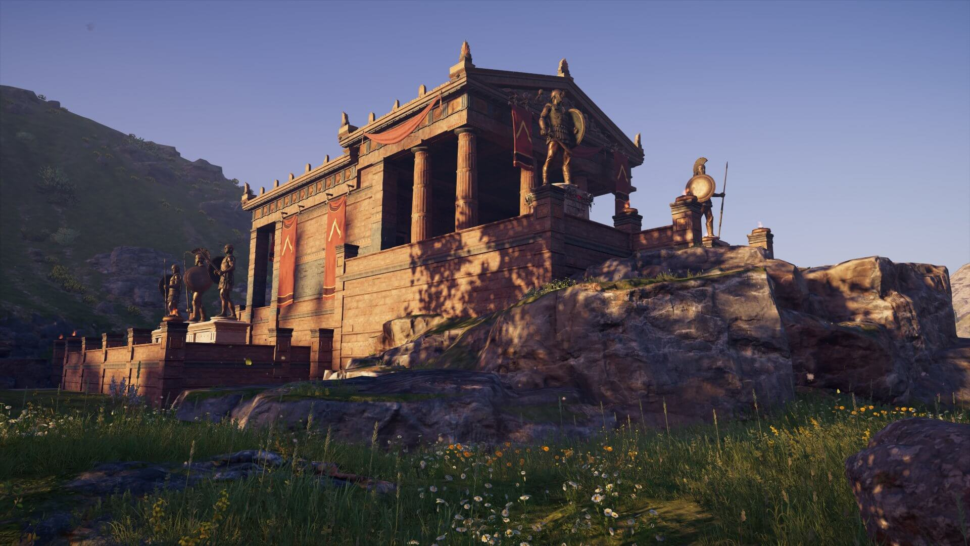 Assassins Creed® Odyssey  70 - Assassin's Creed Odyssey: confira o guia de dicas e truques do game