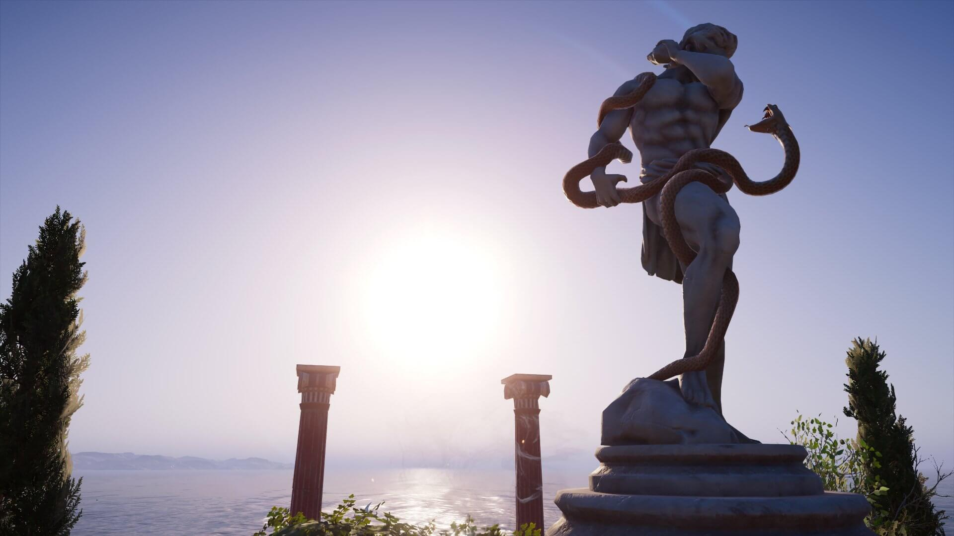 Assassins Creed® Odyssey  74 - Assassin's Creed Odyssey: confira o guia de dicas e truques do game