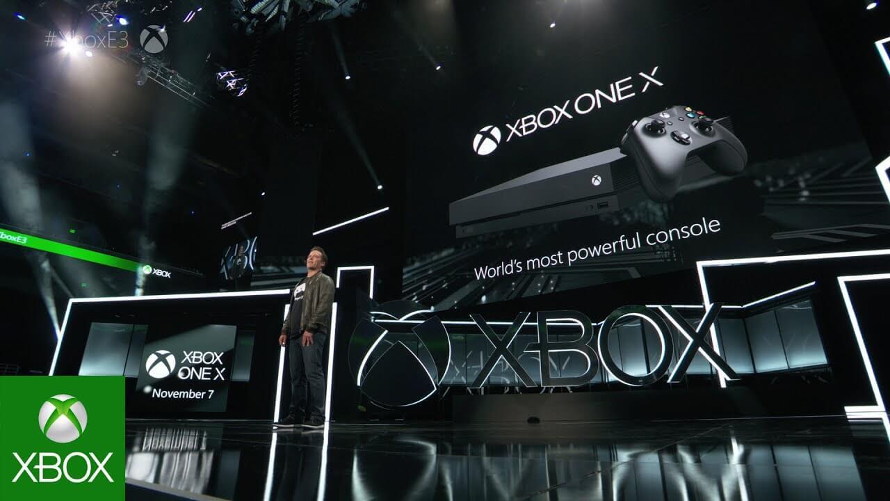 E3 - As melhores promoções da Black Friday 2018 para Xbox One