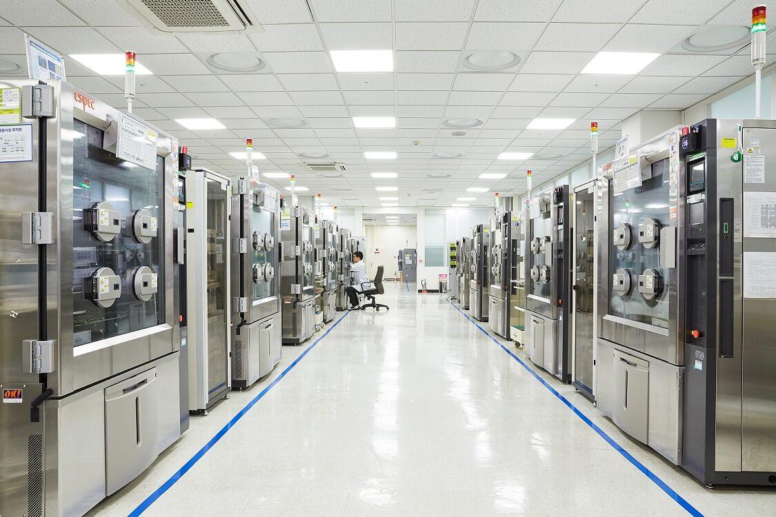 Samsung city: conheça os laboratórios da empresa na coreia do sul