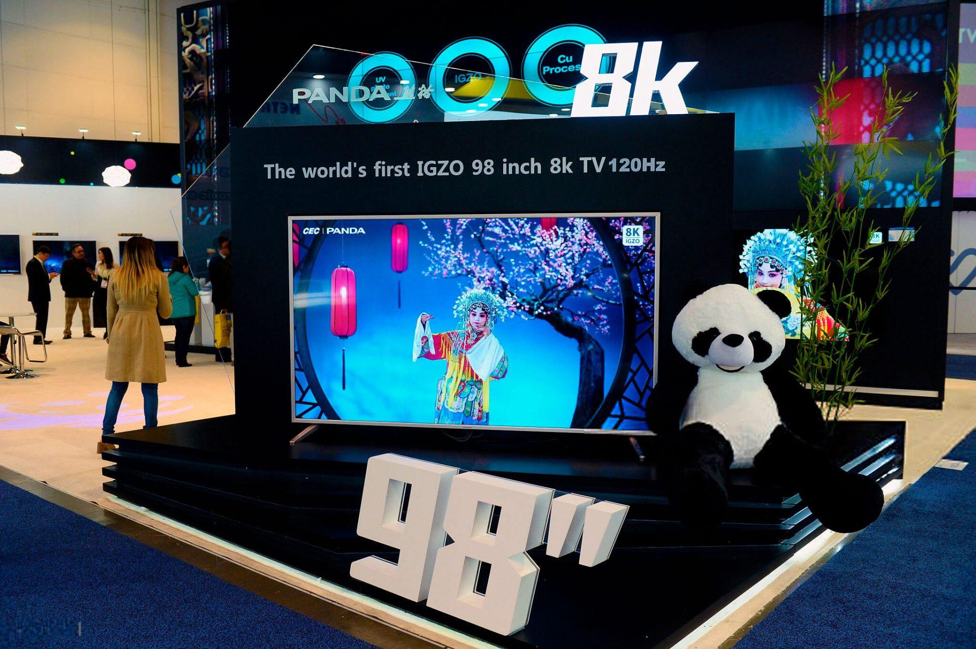 FOTO - Monitor x TV: entenda as diferenças que são determinantes em cada produto