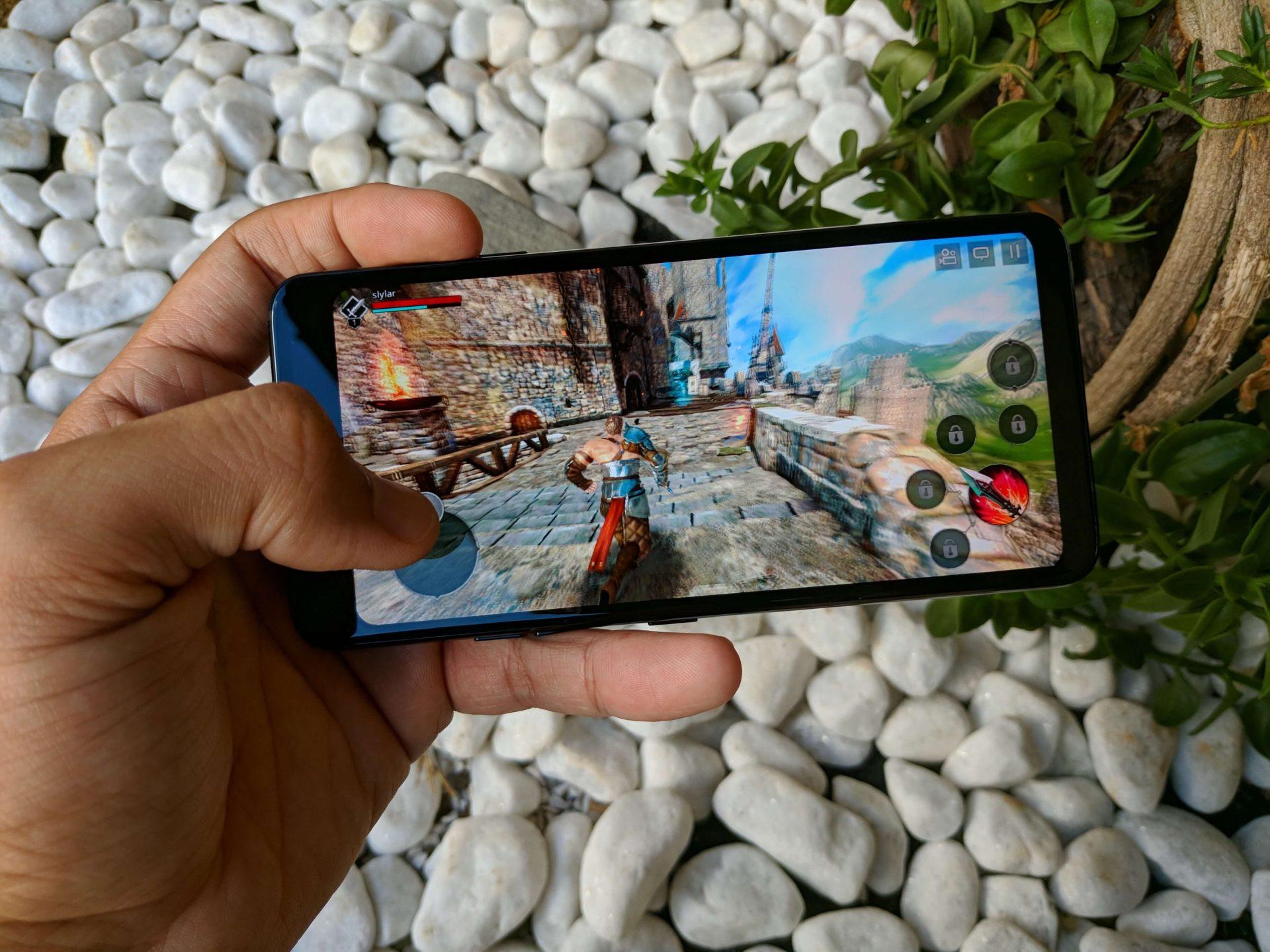 IMG 20181111 175337 - REVIEW: LG G7 ThinQ, um smartphone racional e de ótimo custo-benefício