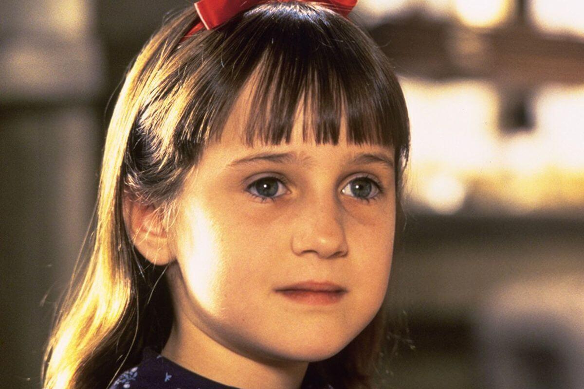 """Matilda.0 - Netflix adaptará """"A Fantástica Fábrica de Chocolate"""" e outros clássicos"""