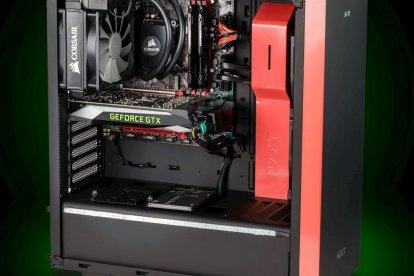 Rawar Apache 1 414x276 - Review: Rawar Apache PC gamer; pura diversão sem gastar muito