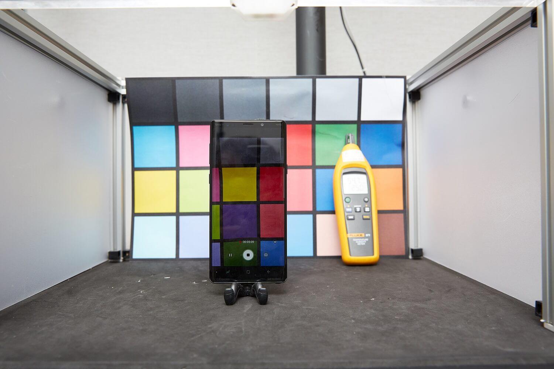 Thermal Lab 2018 10055 - Samsung City: por dentro das tecnologias usadas nos smartphones da empresa