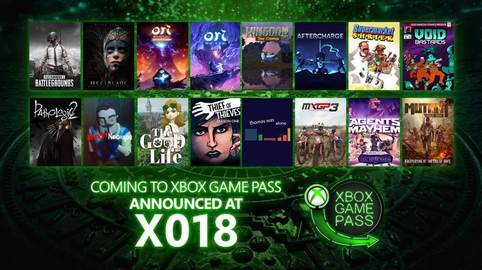 X018 - As melhores promoções da Black Friday 2018 para Xbox One