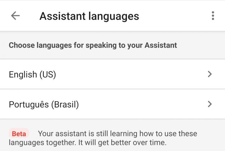 ap resize 1 - Google Home começa a receber suporte para o português