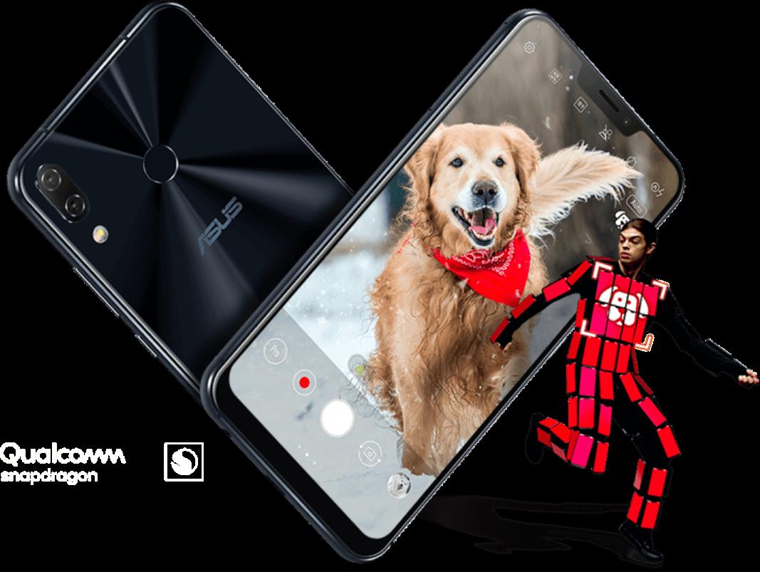 asus - Review: Asus Zenfone 5 entrega tecnologia em combo foto+bateria