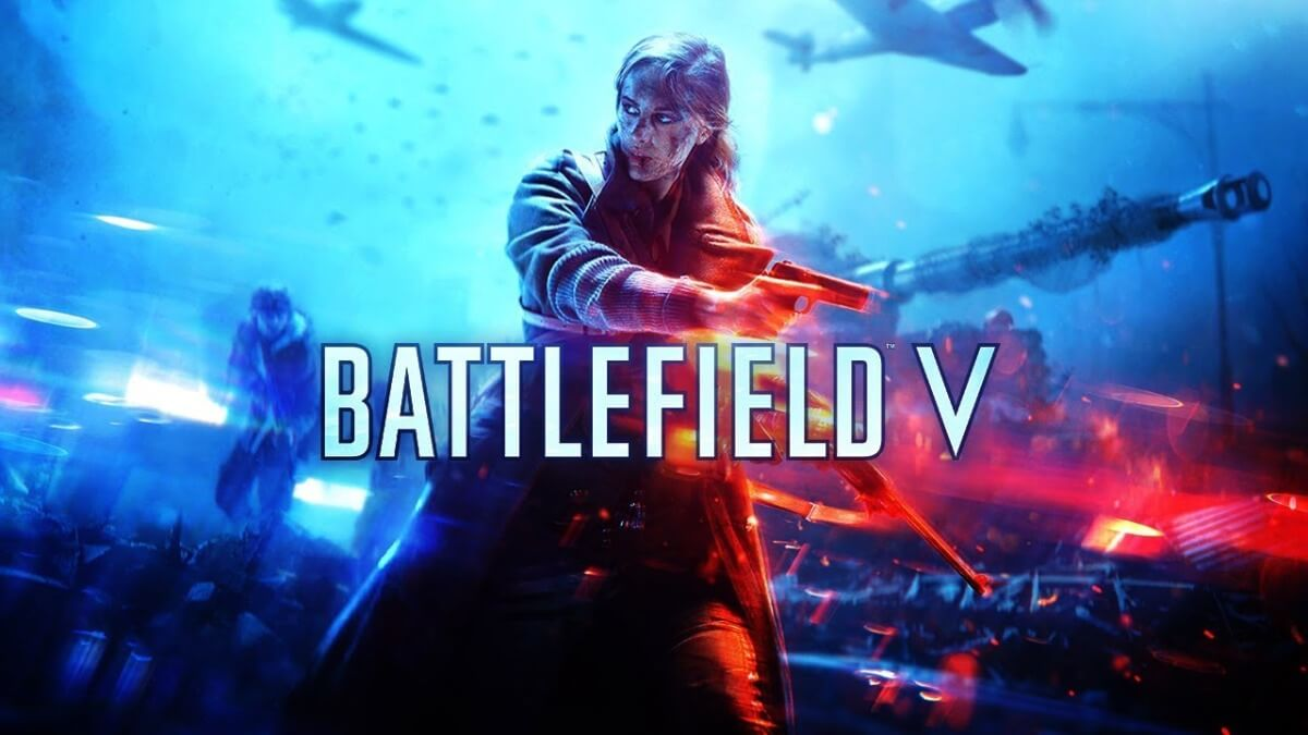 Battlefield v 5 pc midia digital online d nq np 644797 mlb27531253200 062018 f