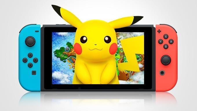 Nintendo Switch: lançamentos de novembro e novo Pokémon em 2019 4
