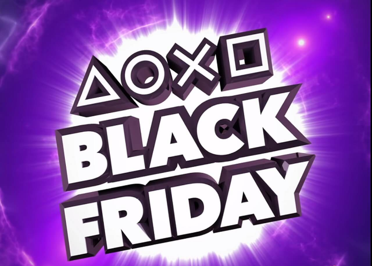 Black friday sony ps store. Png