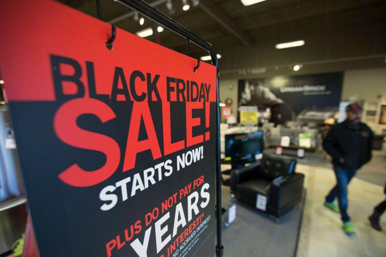 blackfriday 1320x880 - Procon divulga lista de sites para evitar fraudes na Black Friday