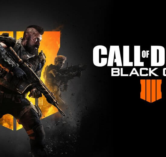 blackops4 1 550x520 - Review: Call of Duty Black Ops 4 é ação e adrenalina na dose certa