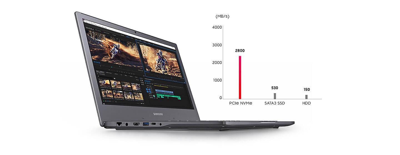 Review: Samsung Odyssey Z - O Notebook Gamer de última geração da Samsung