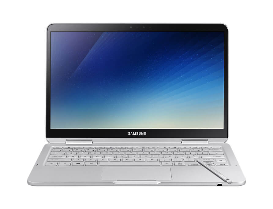 Br notebook style s51 pen np930qaa kw1br np930qaa kw1br frontsilver 106383023