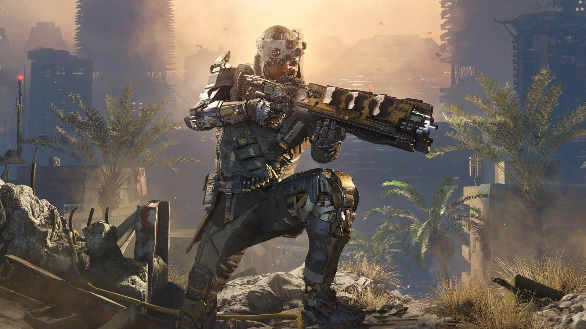 call of duty black ops 4 fan favorite map remakes zcv6 - Review: Call of Duty Black Ops 4 é ação e adrenalina na dose certa