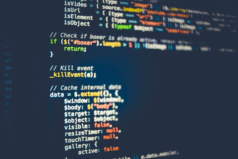 Programção