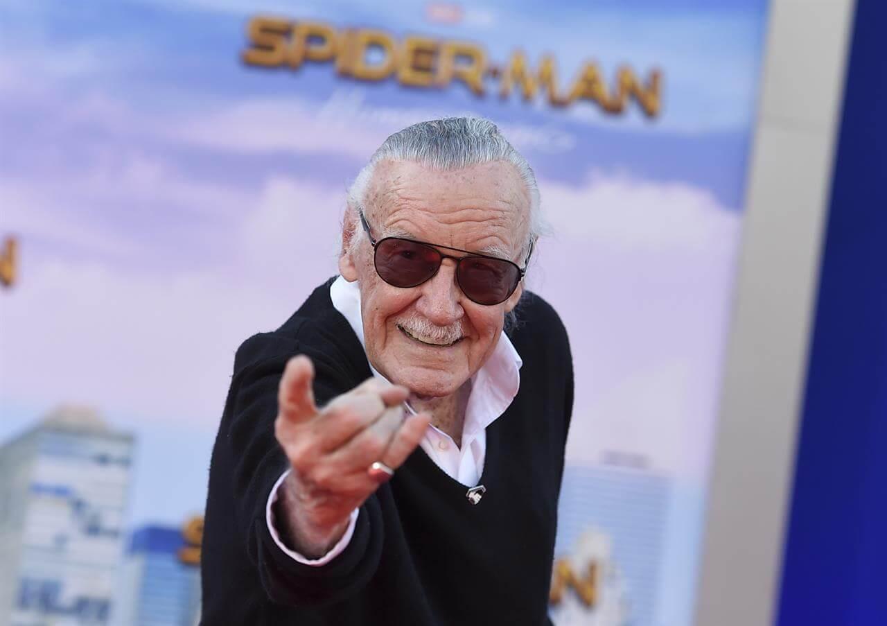 f94bd070 203b 45d7 886e 41a6bf660c21 - Stan Lee morre aos 95 anos