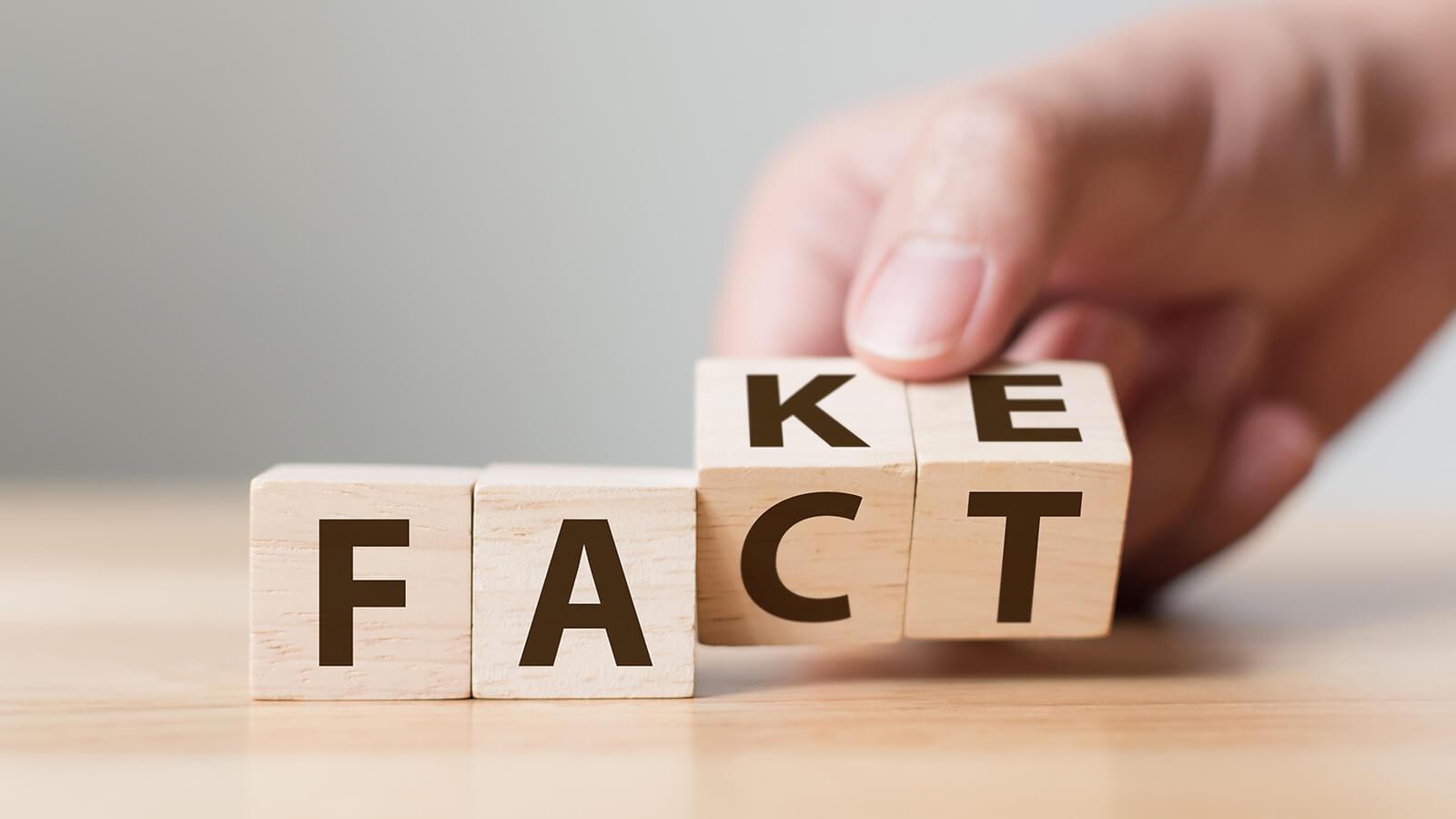 Como denunciar Fake News para o Ministério Público