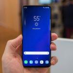 galaxy s10 render 2 150x150 - Galaxy S10: vazam informações sobre o smartphone da Samsung