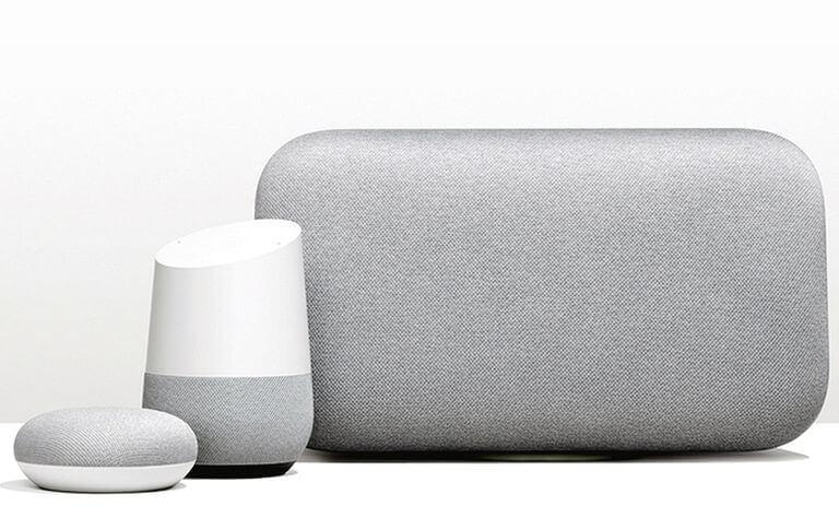 google home mini max larger xxx 59d561670d327a00113e6ed0 - Google Home começa a receber suporte para o português