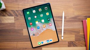 iPad Pro 2018 300x168 - iPad Pro 2018: O que dizem os reviews internacionais?