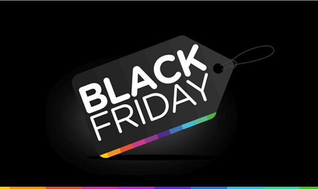 Ofertas pré Black Friday